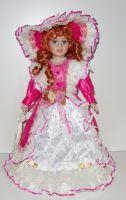 Princezna  - 42 cm