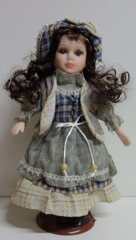 Porcelánová panenka Dragana - 32 cm (032223)