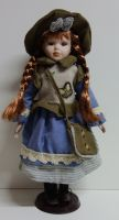 Porcelánová panenka Melisa - 42 cm (042693)