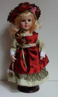 Porcelánová panenka Magda 50 cm