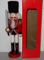 Vojáček Louskáček 30cm