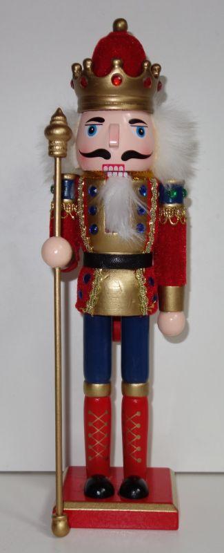 Vojáček Louskáček 31 cm