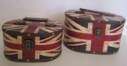 Ozdobné kufříky (099049)