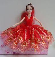 Plastová panenka