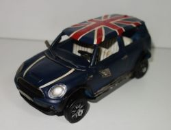 Historické auto - kovový- 15 cm  0990081)