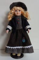 Porcelánová panenka  Dorotka  - 42 cm